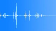Matter Mayhem - Med Rocks roll-02 Sound Effect