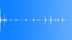 Matter Mayhem - Med Rocks roll-06 Sound Effect