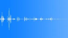 Matter Mayhem - Med Rocks roll-09 Sound Effect