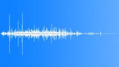 Matter Mayhem - Med Rocks roll-16 Sound Effect