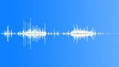 Matter Mayhem - Med Rocks roll-17 Sound Effect