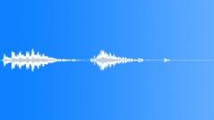 Matter Mayhem - Metal barrel bouncing on concrete-02 Sound Effect
