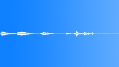 Matter Mayhem - Metal Med Falls on metal multiple bounces-01 Sound Effect