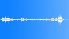 Matter Mayhem - Metal Med plate turns on ground-05 Sound Effect