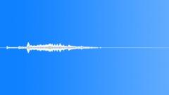 Matter Mayhem - Metal Small bar fall on ground-Distant-06 - sound effect