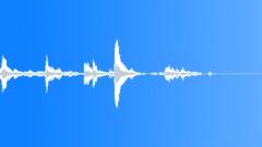 Matter Mayhem - Metal small Debris-Fall on metal-02 Sound Effect