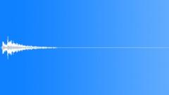 Matter Mayhem - Metal Small hit-Distant-05 - sound effect