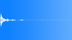 Matter Mayhem - Metal Small object crash on ground-02 Sound Effect