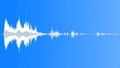 Matter Mayhem - Pile Large  Downfall on Tiles pile 05 - sound effect
