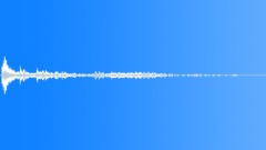 Matter Mayhem - Plastic Big Container bounces 05 Sound Effect