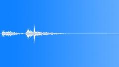 Matter Mayhem - Plastic Big Container bounces 08 Sound Effect