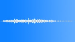 Matter Mayhem - Plastic Big Container dragged 03 Sound Effect
