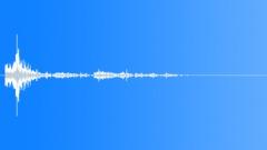 Matter Mayhem - Plastic Big smash 01 Sound Effect