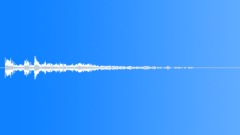 Matter Mayhem - Plastic Medium Container drag 03 Sound Effect