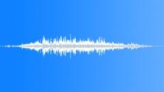 Matter Mayhem - Plastic Tube dragged 02 Sound Effect