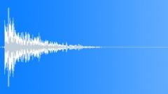 Matter Mayhem - Small Blowup Heap of Pebbles Far-01 Sound Effect