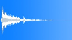 Matter Mayhem - Small Blowup Metal Structure Mid-02 Sound Effect