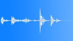 Matter Mayhem - Stone Med falling on resonnant wood-01 - sound effect