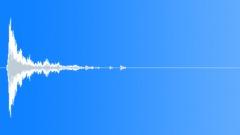 Matter Mayhem - Stone Med tiles impact-02 - sound effect