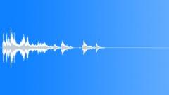 Matter Mayhem - Stone Med tiles impact-08 - sound effect