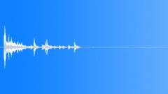 Matter Mayhem - Stone Med tiles impact-10 - sound effect