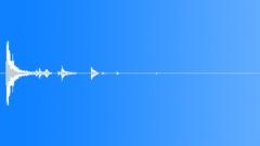 Matter Mayhem - Stone Med tiles impact-15 Sound Effect