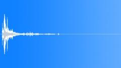 Matter Mayhem - Stone Med tiles impact-17 - sound effect