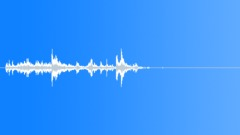 Matter Mayhem - Stone Med tiles raked-06 Sound Effect