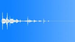 Matter Mayhem - Stone Med tiles raked-08 - sound effect