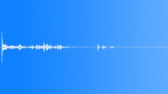Matter Mayhem - Stone Med tiles raked-10 Sound Effect