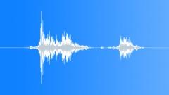 Matter Mayhem - Stone Passby combo-02 Sound Effect