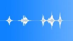 Matter Mayhem - Stone Passby combo-04 - sound effect