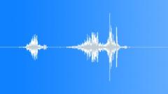 Matter Mayhem - Stone Passby combo-06 Sound Effect