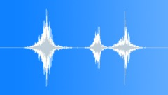Matter Mayhem - Stone Passby combo-08 Sound Effect
