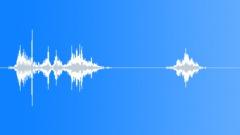 Matter Mayhem - Stone Passby combo-11 Sound Effect