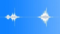 Matter Mayhem - Stone Passby combo-12 - sound effect