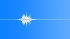Matter Mayhem - Stone Passby single-01 Sound Effect