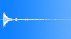 Matter Mayhem - Wood Big plank fall-02 Sound Effect