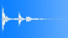 Matter Mayhem - Wood Big plank fall-04 - sound effect