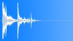 Matter Mayhem - Wood Group of big planks fall resonnant-23 - sound effect