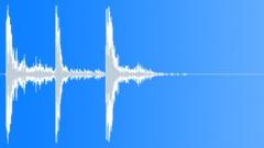 Matter Mayhem - Wood Group of big planks fall resonnant-30 - sound effect