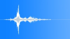 Matter Mayhem - Wood Group planks fall-07 - sound effect