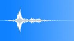 Matter Mayhem - Wood Group planks fall-08 - sound effect