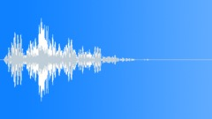 Matter Mayhem - Wood Group planks fall-11 - sound effect