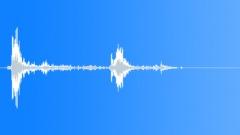 Matter Mayhem - Wood Group planks fall-16 Sound Effect