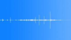 Matter Mayhem - Wood Med plank incoming bounces resonnant-01 Sound Effect