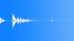 Matter Mayhem - Wood Sticks Fall on Concrete-07 Sound Effect