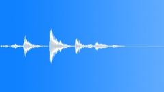 Matter Mayhem - Wood Sticks Fall on Concrete-12 Sound Effect