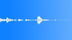 Matter Mayhem - Wood Sticks Fall on Concrete-14 - sound effect