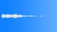 Matter Mayhem - Wood Sticks Fall&Scrape on Concrete-09 Sound Effect